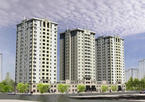 Đẩy mạnh đầu tư bất động sản với làn sóng mua bán...